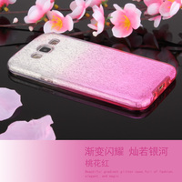 Hot sales guangzhou mobile phone accessories pink color cell phone case for samsung galaxy j5