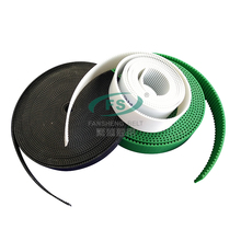 materials for making timing belt