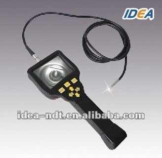 Industrial Fiber Cable NDT Inspection Endoscope, Borescope