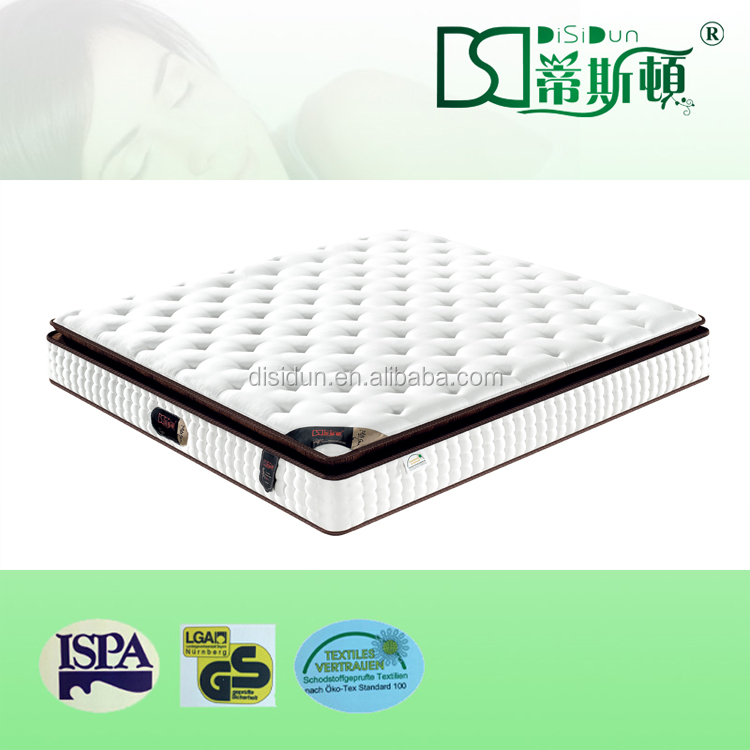 Alibaba mattress sale, king matress memory foam on promotion