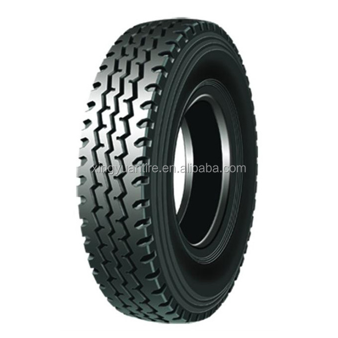 315/80R22.5 ALL STEEL TRUCK TIRE MADE IN China