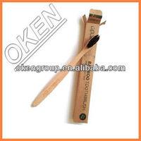 Cheap Nano China Bamboo Charcoal Toothbrush made in china