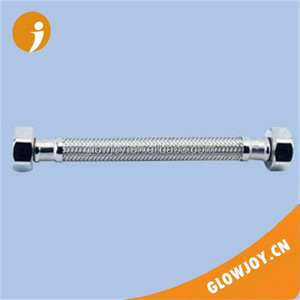 ( HS-B-FM-01) stainless steel flexible hose for kitchen faucet,metal hose