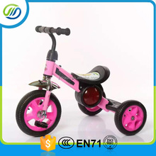 New Model Hot Sale Baby Tricycle Simple Children Tricycle For Kids
