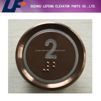 Cheap Price Customized Push Button Elevator