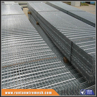 Cheap Hot Dipped Galvanized Steel Grating for Projects