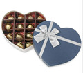 custom heart shaped gift box chocolate packaging box chocolate boxes