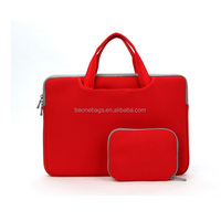 2014 best selling cheap protect laptop soft sided tote computer/laptop bag