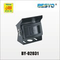 Big Vehicle (truck, van , bus and so on) reversing CCD night vision camera, waterproof camera,rearview camera BY-02031