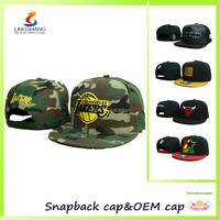 2015 promotional plain custom snapback sports hats and caps,fashionable hip top cap