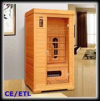 brand new 2017 comfortable infrared mini sauna KN-001A