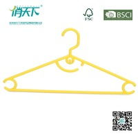Betterall Wholesale Garment Usage Sawtooth Plastic Hangers