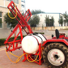 12m Working Width 1000L 80hp Tractor Mounted Boom Sprayer