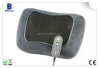 electric portable blood circulation massager pillow