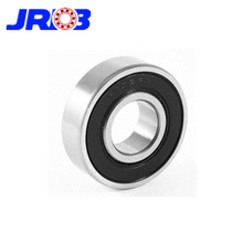 Super precision deep groove ball bearing 6203-2rs 17*40*12mm for auto engine