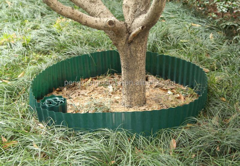 Clôture de jardin en plastique-Clôtures, treillis et portails-ID de ...