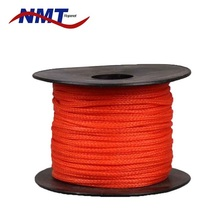 Floating rescue knitting 3 stands polypropylene rope 5mm