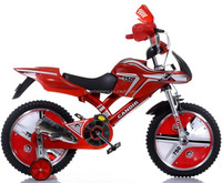 Kids' moto bike, 2013 new design,suspension frame