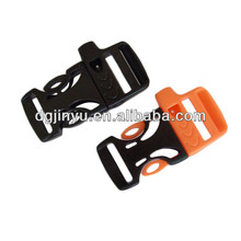 Emergency Survival Side Release Whistle Buckle/Buckle Emergency Gear