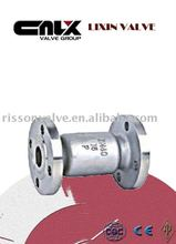 Lift Vertical Check Valve