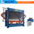 high efficiency core veneer breathing hot press type dryer machine