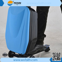 BusinessTravel Luggage Suitcase Scooter/Micro 3in1 Suitcase Scooter