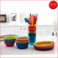 Learning Resources Pretend & Play Dish Set todderler dinnerware