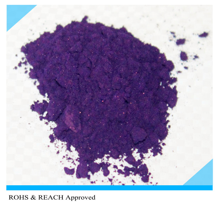Organic Violet Pigments for printing ink