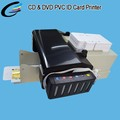 New Products Automatic ID Card Printer for Continous Printing 100pcs