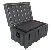 Rotomolded Tool Box, 50L, 70L, 150L, 220L, Military Tool Box