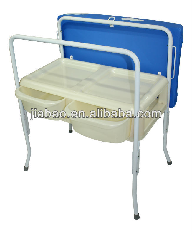 plastic Infant Bathtub (with EN12221 certificate) baby product