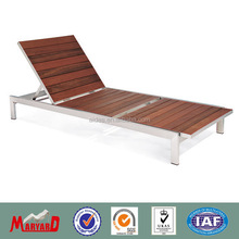 high quality outdoor furniture wooden daybeds for sale