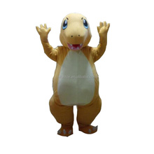 Funtoys CE Pokemon Go Charmander cartoon character mascot costume