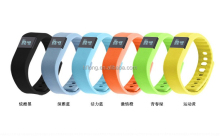 New Waterproof Smart Wristband Bracelet Sport Sleep Tracking Health Fitness Step Counter