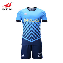 generic customized online cheap sublimated football jerseys set