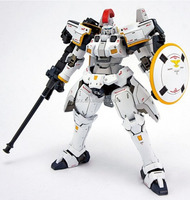 Custom make action figures robot anime Gundam manufacturer, 1:100EW WHITE gundam pop action figure manufacturer