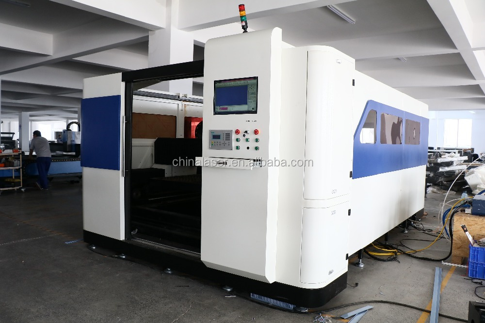 LF3015G 2000W fiber laser cutting machine price