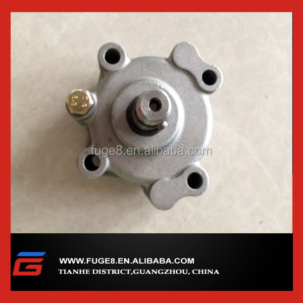 v2403 oil pump 15471-35013 fit for kubota KX155-5 KX161-3S tractor engine