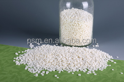 100% Biodegradable pla pellet made from cornstarch