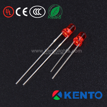 kento free samples with 3mm/5mm led diode led 2w/3w led grow light
