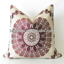 latest pattern design cushion covers india