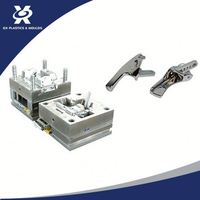 TOP QUALITY Custom Highly production plastic injection molding industry