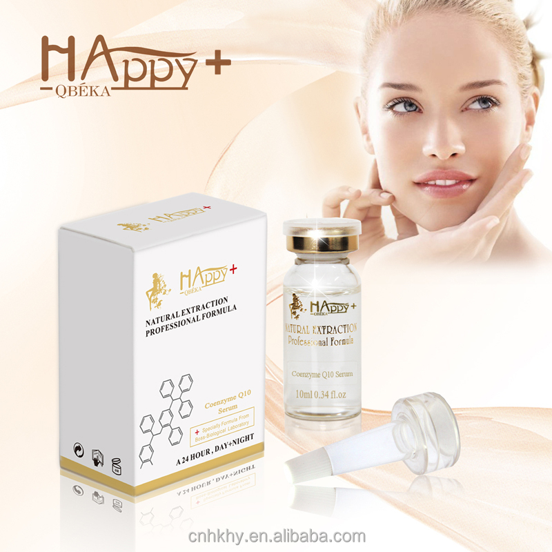 High <strong>quality</strong> coenzyme <strong>Q10</strong> anti-aging skin firming & brightening serum anti aging serum