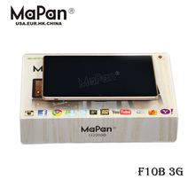 "MaPan Android 6.0 OS Support 32GB TF Card Phone 10"" 10-inch F10B 3G Laptop Tablet PC"