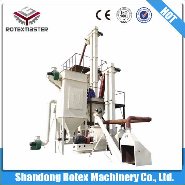 Hot Sale Farm Machinery Animal Feed Pellet Mill with CE