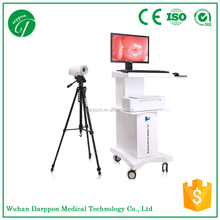 Vaginal Colposcope and optical colposcopy Machine 9800T