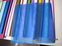Polyester Material Wrapping Flower Sheet Nonwoven Fabric