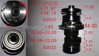China high quality motorcycle parts TVS APACHE