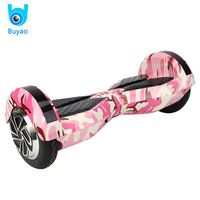 "8"" Balance Car 2 Wheel Smart Electric Self Balance Scooter Hoverboard Roller Hover Standing"