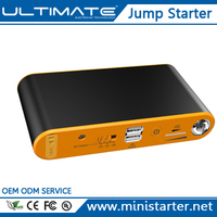 NEW MODEL Ultimate U15 Car Jump Starter Power Bank Mini Car Jump Starter